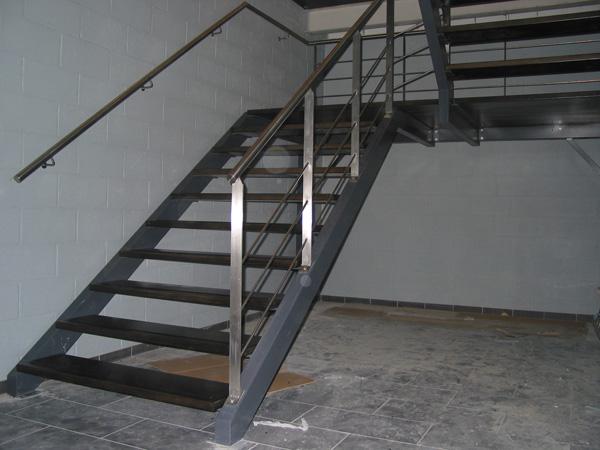 Broobo for Binnenhuis trappen